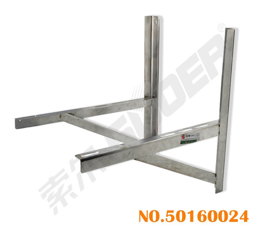 Suoer stainless steel air conditioner bracket good quality