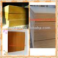 MDF Preço Guangzhou MDF Fabricante Malamine Glue MDF Preço