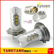 H7 80w XBD led 12v high power car led light, auto parts/auto accessories