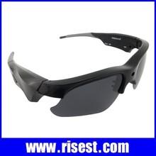 Camera Eye Glasses,Glasses with Built in Video Camera, Camera Glasses Full HD