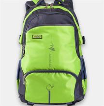 New coming rucksack sports backpack lightweight school bag