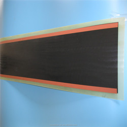Carbon heating panel for sauna room,bedroom,office supply heating