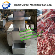 Hot selling beef/duck/chicken bone crusher with very good quality and price