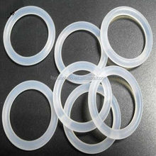 low price silicone band/silicone military rubber bands