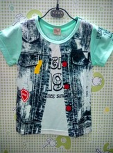 China wholesale kids t shirt manufacturer high quality kids t shirt wholesale