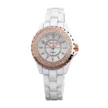 Brand watch factory china SKONE 7242 high quality women wrist watch with much diamonds