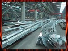 Direct Manufacturer led aluminum profile for corridor aisle hotel entertainment area
