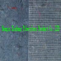fiberglass nonwoven fabric for waterproof membrane
