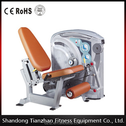 Commercial gym fitness Machine/Gym Equipment of Leg extension TZ-5003