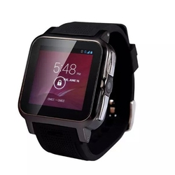 """Android 4.04 GPS WIFI 3G Bluetooth Smart Watch Phone,1.54"""" OGS Screen 2M Camera Dual Core Smartwatch Android Smart Phone Watch"""