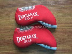 GR-GF0060 good quality neoprene golf head cover for sale