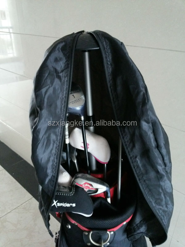 STIFF Golf Club Protector-Golf Club Protector in Travel Bag