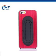 Hot selling design innovative cell phone carbon fiber cover for iphone 5s case