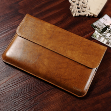 """Genuine Leather Case For 13"""" Macbook Air"""
