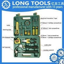 Best selling wholesale china car repair hand carpenter tool set