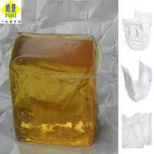 Professional Adhesive sealant Hot Melt Glue Diapers