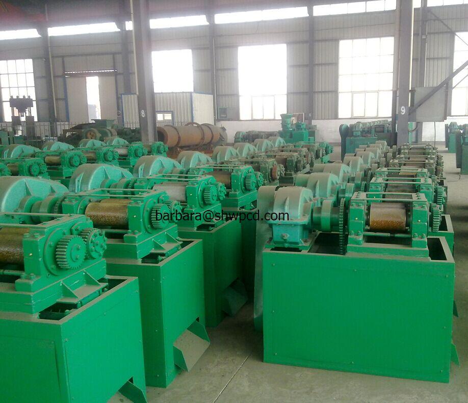 Factory sell Fertilizer Granulating Machine price (1)