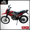 off road motorcycle 200cc dirt bike china manufacture