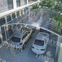 2015 hot sales garage carport designs