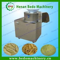 industrial potato chips spiral cutter 008613343868847