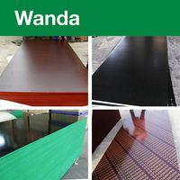 Best Selling plywood formwork/ shuttering plywood/ shuttering board