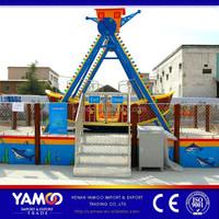 CE Proved Factory amusement park rides pirate ship for sale