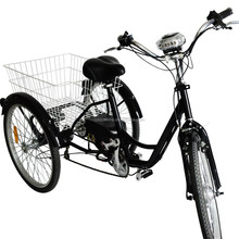 250W new design trike roadster/trike bike