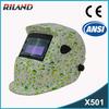 Riland NEW CE ANSI Standard Animal Welding Helmet argon welding machine price