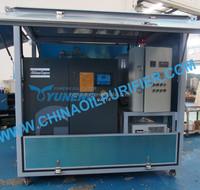 Air Refreshing Machine Transformer Dryer with CE