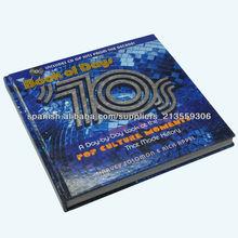 offset imprimir libros de catálogos