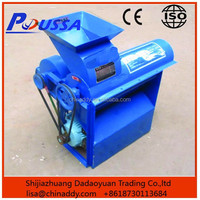 Reliable maize/corn peeling machine made in China