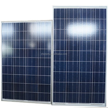 240w Silicon cells photovoltaic panels