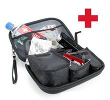 hard EVA first aid case for hospital use