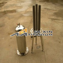 Bottom price new products oil filter element for suction filter