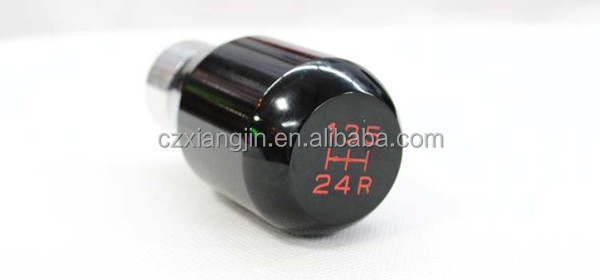 universal cnc aluminum blue shift knob for racing car. Black Bedroom Furniture Sets. Home Design Ideas