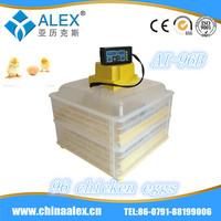incubator jn-36 mini egg incubator for chicken incubator poultry AI-96B
