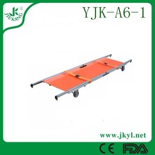 YJK-A6-1 ems ambulance for hospital