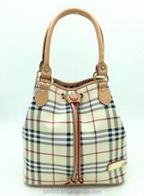 ladies handbag manufacturers women leather bag made in China
