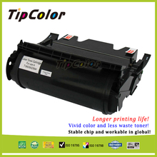 RoHs Certificated Supplier Compatible Lexmark 64016HE Toner Cartridge Lexmark T640 No Printer Damage
