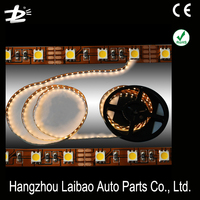 5050 Led Flexible Strip Light,7.2W 30 led with 30000hours led strips