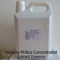 Herbal Medicine Thailand Pueraria Mrifica Concentrated Extract Essence Liquid