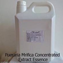 High Qualitiy at lower Price Thailand Pueraria Mrifica Concentrated Extract Essence
