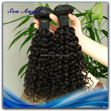 Cheap Price Tangle Free Jerry Curl Hairstyles For Black Women
