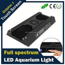 460nm 3w high power led, led lighting for coral reef Led Aquarium Light Marine Products