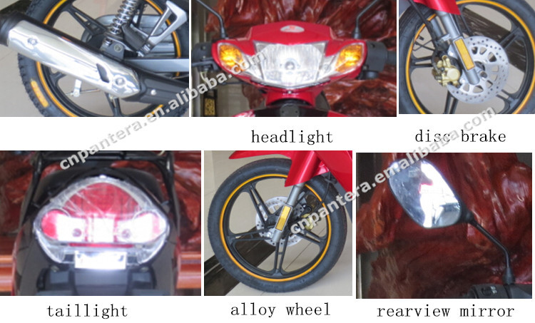 Chain Drive Transmission 110cc CUB China Cheap Motos (1).jpg