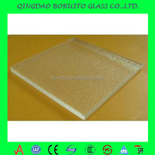 3.2mm 4mm Tempered Solar Glass For Windows