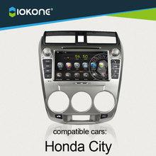 Android Car multimedia For Honda City 1.5L 2008 2009 2010 2011 2012