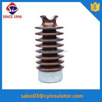 ansi composite line post insulator ceramic