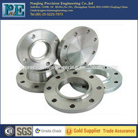 Stainless steel class 150 slip on flange