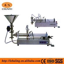 Juice Filling Machine for 100-350ml